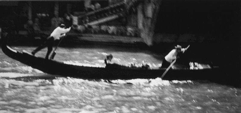 Venezia 1954 © Viggo Rivad