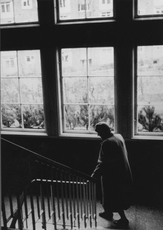 Farewell # 5 © Viggo Rivad 1962