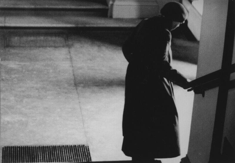 Farewell # 6 © Viggo Rivad 1962