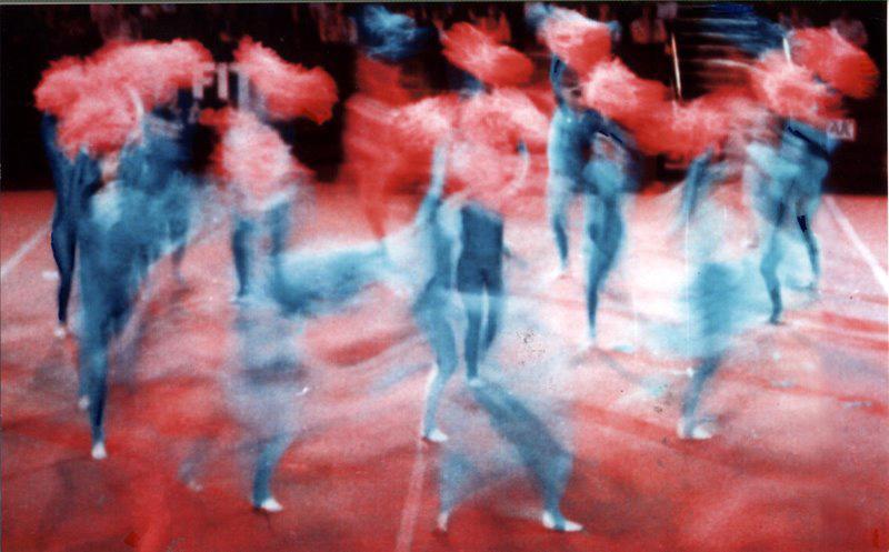 Royal Albert Hall 1998 © Viggo Rivad