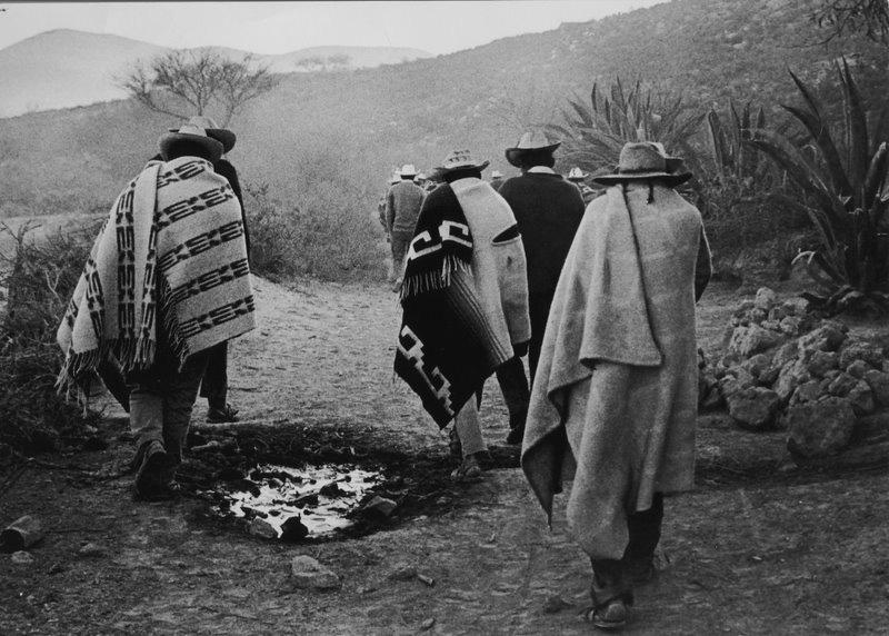 Mexico 1978 © Viggo