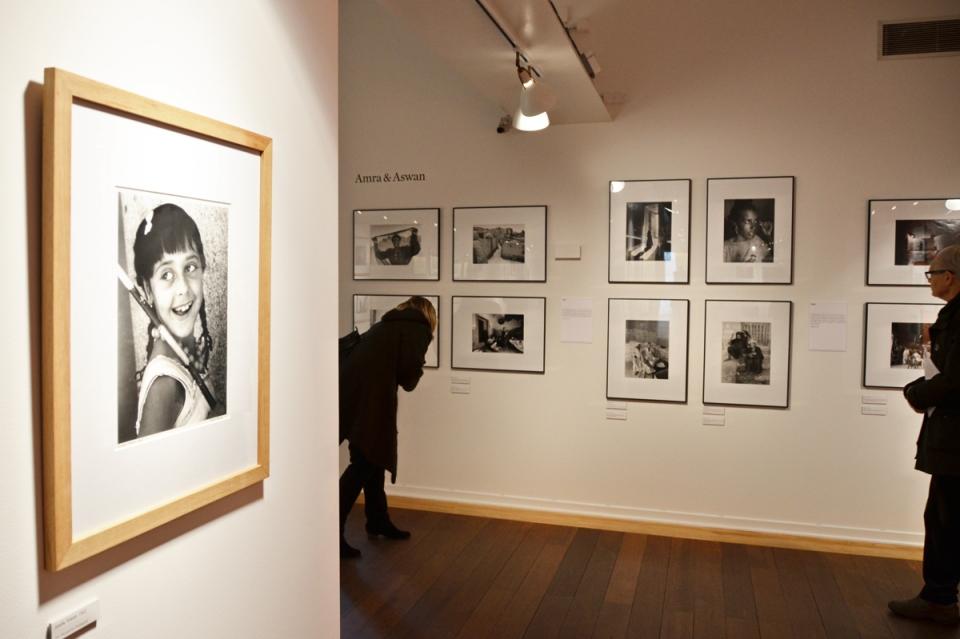 Nivaagaard Collection, Denmark 2012-2013 © Jan Oberg