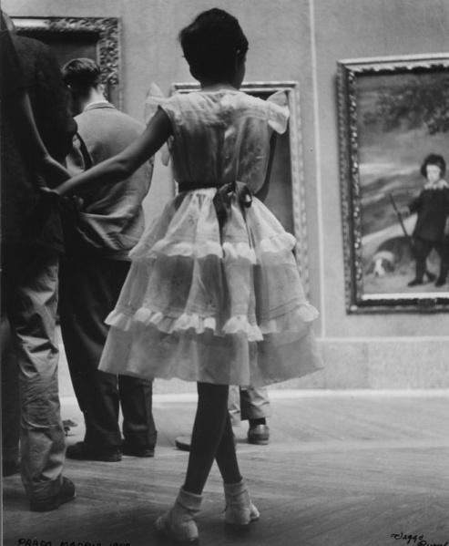 Prado,Madrid 1952