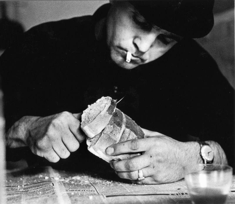 Viggo Rivad Viggo Rivad A long life devoted to humanist photography